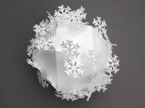 Ellinee The Paper Snowflake - 18 best wrapping paper images on