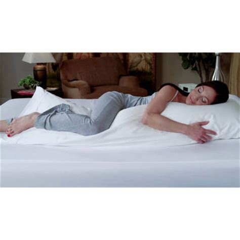 Guling Hotel Dacron The Luxe Bolster Jevera jual the luxe mate blue 50x150 cm jd id