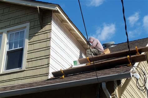 Dormer Repair Asch Roofing Specialists Serving Central New Jersey Since 1955