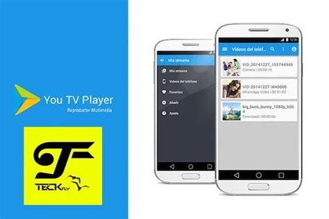 you tv apk you tv player apk teckfly
