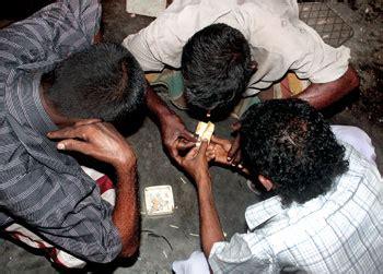 Detox Treatment In Sri Lanka by Society S Living Dead