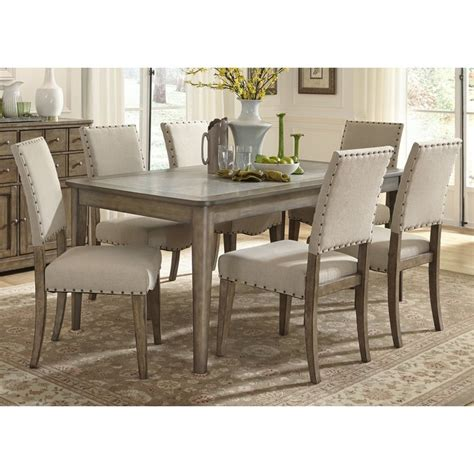 Dining Room Sets At Wayfair Liberty Furniture 7 Dining Set Reviews Wayfair