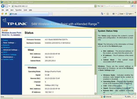 membuat jaringan wifi dengan tp link tekom08 membuat jaringan wireless menggunakan tp link