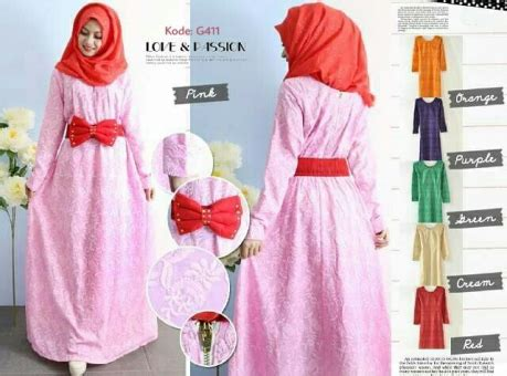 Rubia Dress colors dress rubia g411 baju style ootd