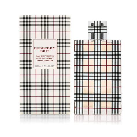 Parfum Burberry Brit burberry brit eau de parfum 50ml
