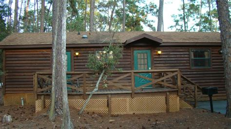Disney World Cabins Pictures by Ft Wilderness Cabin C 25611