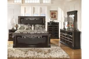 king bedroom sets image: king bedroom sets at leons picture ideas with bedroom decorations
