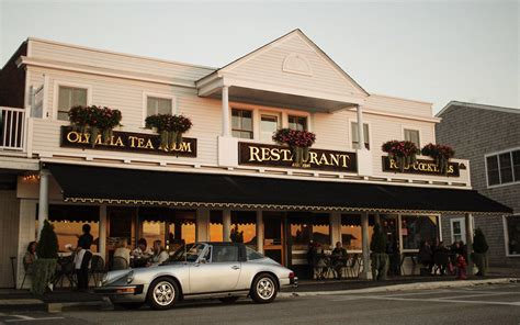 Olympia Tea Room Westerly Ri by Where To See In Rhode Island Travel Leisure