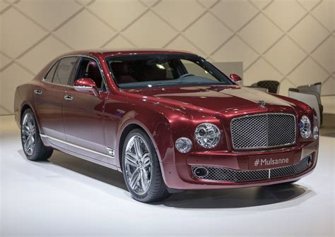 bentley mulsanne 2014 2014 bentley mulsanne information and photos momentcar