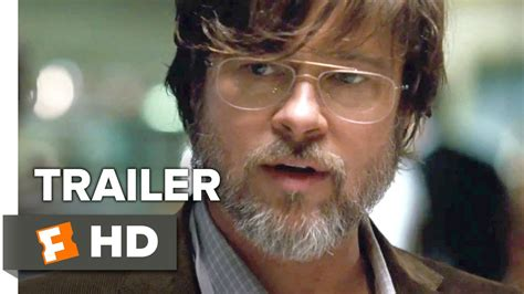 Film Drama Brad Pitt | the big short official trailer 1 2015 brad pitt