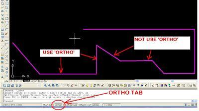 autocad tutorial arrow with polyline belajar autocad mudah tutorial 7 bagaimana menentukan