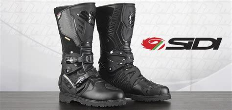 sidi adventure tex boots sidi adventure 2 tex motocard s