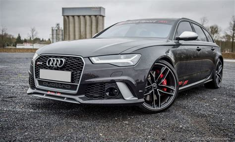 audi wagon audi rs6 best looking performance station wagon out there