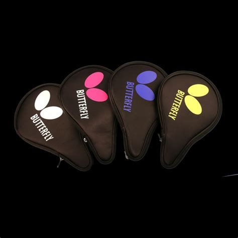 Butterfly Logo Bag butterfly logo table tennis fullhead table tennis