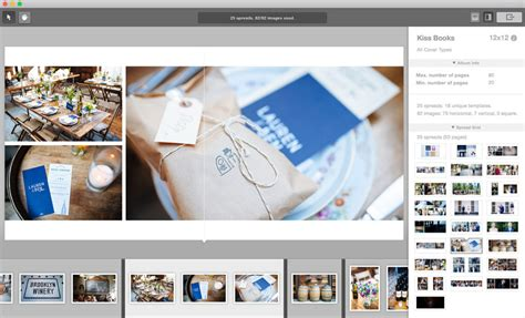 Wedding Album Design Software For Mac by Smartalbums Arrives For Windows Resource Weddings