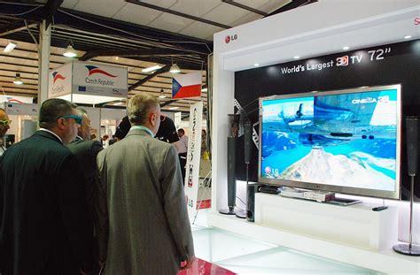 3 D Tv 3d television