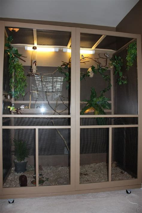 indoor bird aviary designs birdcage design ideas