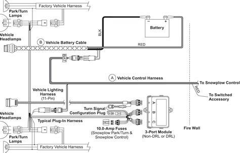 western plow wiring diagram dodge wiring diagram