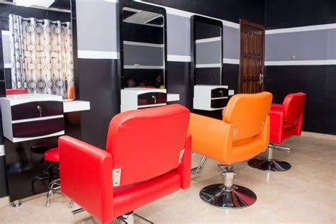 mens groom room family salon opened in accra photos news