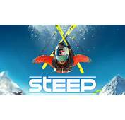 Download This HD Wallpaper Steep Extreme Sport Snowboarding Game