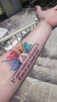 tattoo prices joplin mo harry potter flash just in time for halloween prices