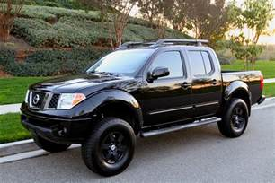 2006 Nissan Frontier Le 2006 Nissan Frontier Pictures Cargurus