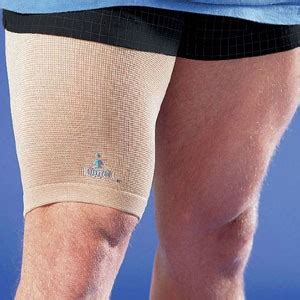 Oppo 1040 Thigh Support thigh supports oppo supports supports joint supports