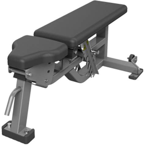 hammer strength adjustable bench hd elite dual adjustable pulley life fitness strength