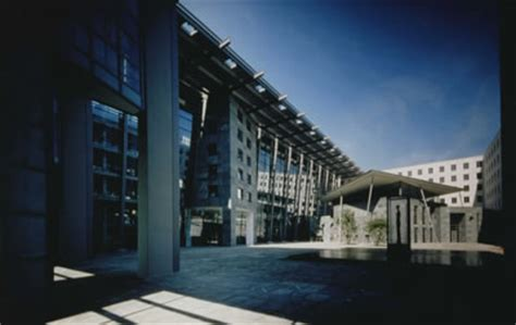 ikb bank stuttgart mdm architekten bda banken und verwaltungsbau