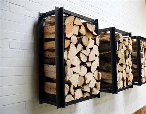 kaminholz aufbewahrung 20 ideen f 252 r brennholz lagern zum nachmachen innendesign