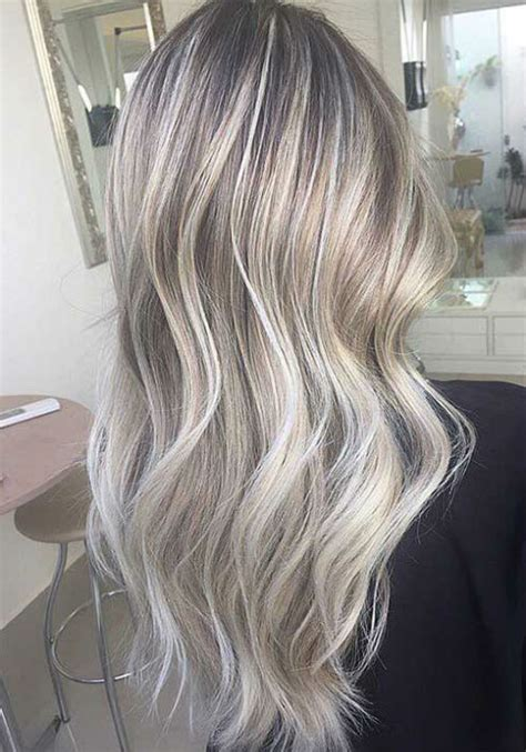 gallery blonde highlights onbre dark brown hair with light brown highlights hairs