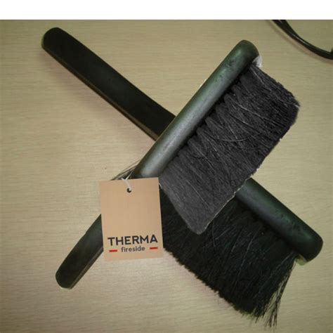 black banister therma black banister brush