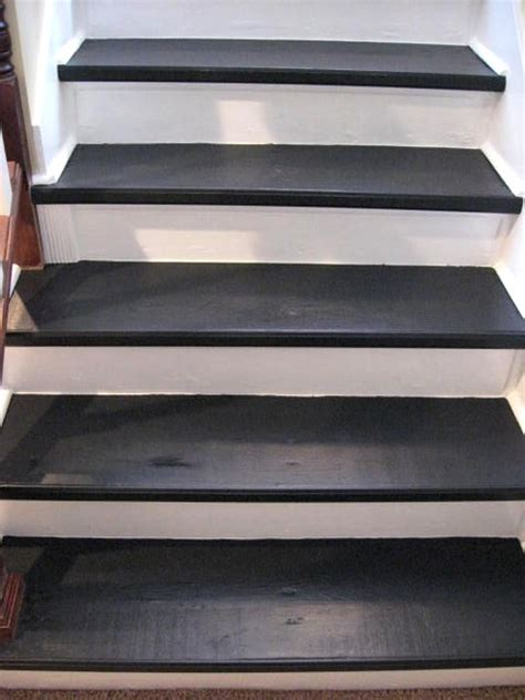 runner  stairs painted stairs ideas painted stair