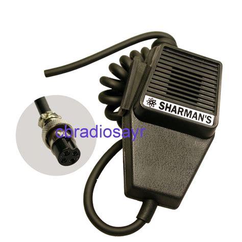 midland cb microphone wiring diagram efcaviation