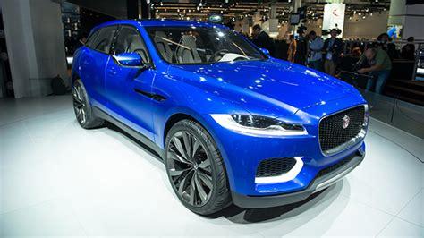 4x4 Jaguar Jaguar S New 4x4 This Is It Top Gear