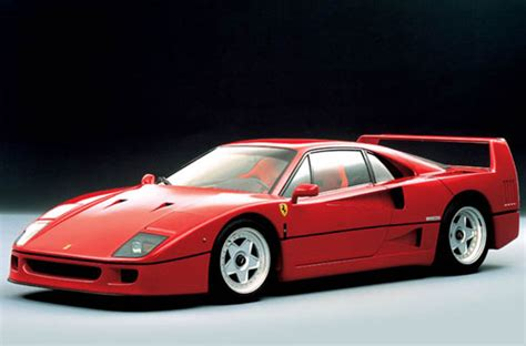 F40 L by F40 1987 1989 Collector