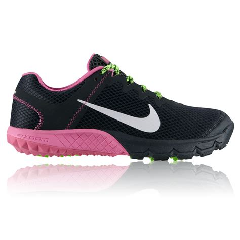 womens nike trail running shoes nike zoom wildhorse s trail running shoes su14
