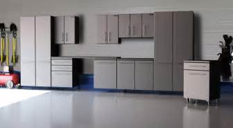 Garage Storage Cabinets Home Design Garage Cabinets
