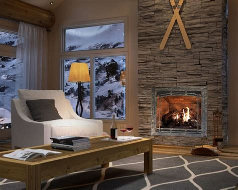 Fireplace Ambiance by Ambiance Intrigue Gas Fireplace Top Gas Fireplaces