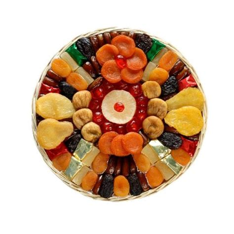 broadway basketeers heart healthy floral dried fruit