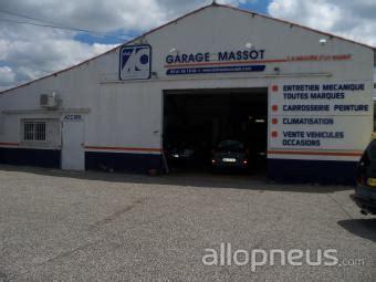 Garage Massot by Pneu 224 Aussonne Garage Massot Centre De Montage Allopneus