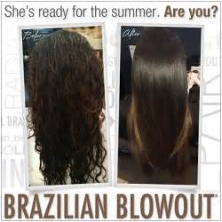 brazaillan blowout for curly hair dear tom what is brazilian blowout