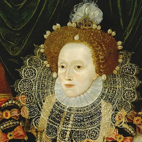 the armada portrait becoming elizabeth i explore royal museums greenwich