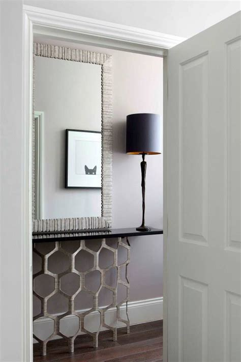 Bhs Console Table Honeycomb Console Table And L By Porta Romana Interiors By Susanna Interiors