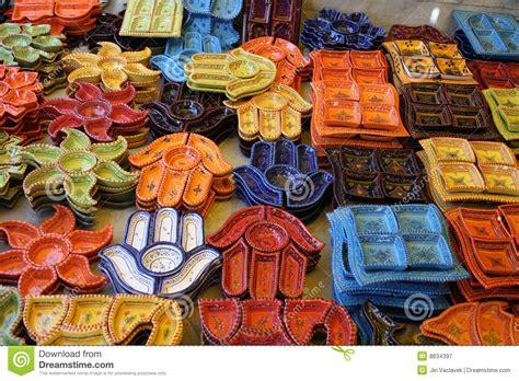piastrelle tunisine ceramica tunisina immagine stock immagine di ricordo