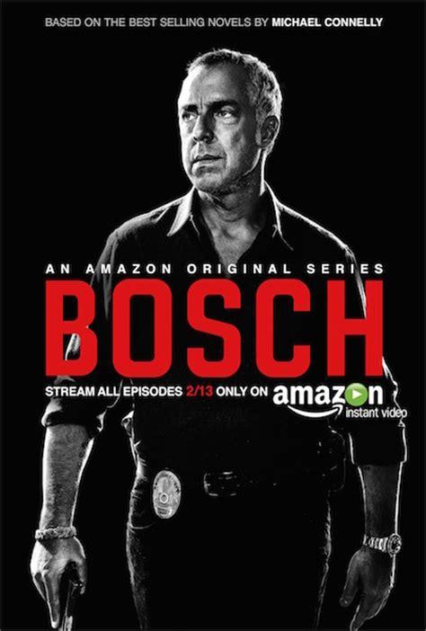 amazon tv series mystery fanfare bosch series streaming on amazon prime