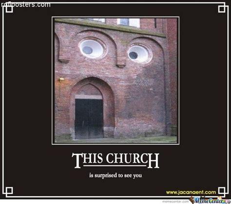 Odd Memes - lol that s a weird church by purpleotaku meme center