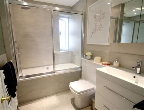 all in one sealed bathroom unit bathroom renovation in kingston upon thames seal homes