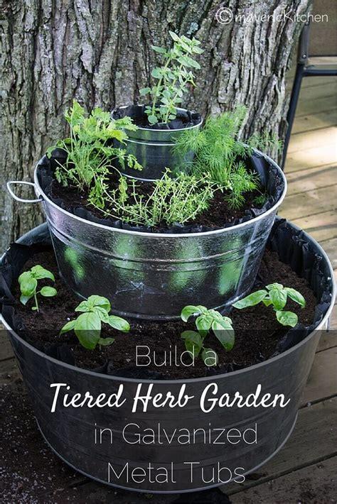 ideas for herb garden 25 best herb garden ideas and designs for 2018