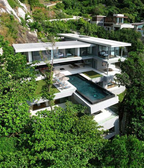 villa amanzi layout villa amanzi in phuket thailand 171 twistedsifter